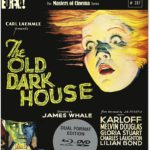 Giveaway – Win The Old Dark House on Dual Format – NOW CLOSED