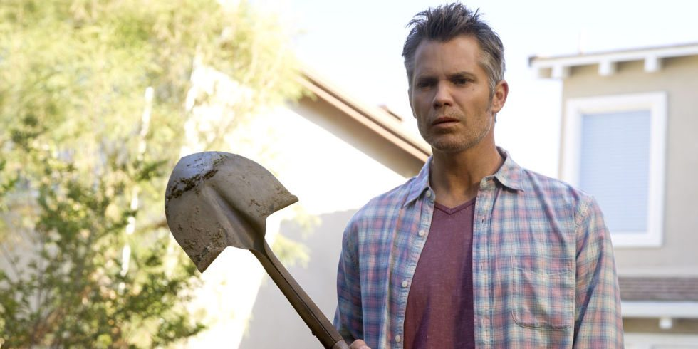 Timothy Olyphant joins Fargo season 4 in key recurring role