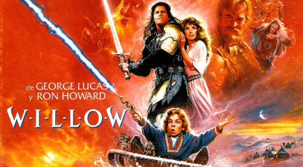 Willow sequel could be heading to Disney+