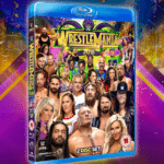 Giveaway – Win WWE WrestleMania 34 on Blu-ray – NOW CLOSED