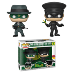 Funko's SDCC TV exclusives include The Green Hornet, Riverdale and Parks and Rec