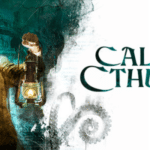 A maddening trailer for Call of Cthulhu: The Official Videogame released at E3 2018