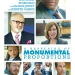 Judy Greer's directorial debut A Happening of Monumental Proportions gets a poster and trailer