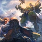 The Warcraft universe coming to Heroes of the Storm