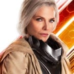 Ant-Man and the Wasp character posters include first look at Janet van Dyne
