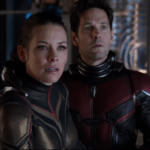 Evangeline Lilly originally thought Ant-Man was a joke