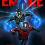 Ant-Man and the Wasp graces Empire's subscriber cover