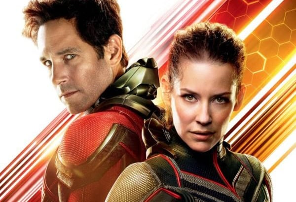 "Evangeline Lilly is ""pissed off"" about Ant-Man and the Wasp's UK release date"