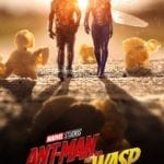 Second Opinion – Ant-Man and the Wasp (2018)