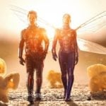Marvel's Ant-Man and the Wasp gets two new posters