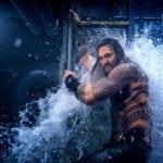 New Aquaman images featuring Arthur Curry, Mera, Ocean Master and Queen Atlanna