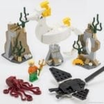 LEGO's Comic-Con exclusive DC Comics Super Heroes Aquaman set revealed