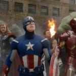 Kevin Feige on why the original Avengers survived the events of Avengers: Infinity War