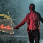 First trailer for Drew Goddard's Bad Times at the El Royale