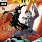 Comic Book Review – Batman #49