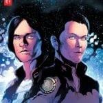 Preview of Battlestar Galactica vs Battlestar Galactica #6