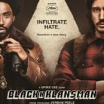 Second Opinion – BlacKkKlansman (2018)