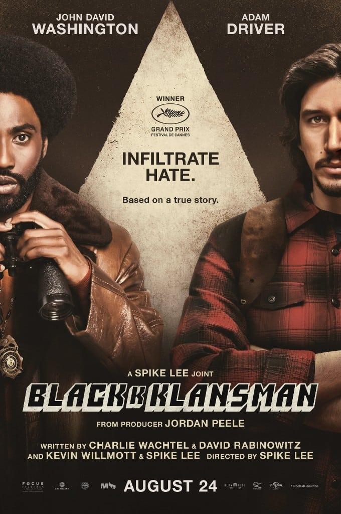 Black Clansman