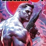 Valiant announces new line-up including Bloodshot Rising Spirit, Faith: Dreamside, Livewire and Incursion