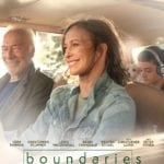 Movie Review – Boundaries (2018)