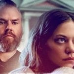 Analeigh Tipton and Tyler Labine star in trailer for thriller Broken Star