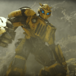 Steven Spielberg suggested a female protagonist for the Bumblebee Transformers spinoff