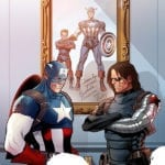 Marvel unveils more Captain America #1 variant covers
