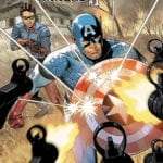 Marvel revisiting WWII for a Cap and Bucky team-up in Captain America Annual #1