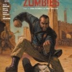New Call of Duty: Zombies comic series will serve as prequel to Call of Duty: Black Ops 4
