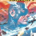 Preview of Captain America #1