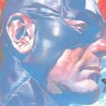 Captain America #1 gets a trailer and more variant covers