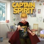 Video Game Review – The Awesome Adventures of Captain Spirit