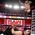 WWE Raw Review 06/04/18 – Kevin Owens Vs Finn Balor, 'Constable' Corbin, Tag Team Battle Royal