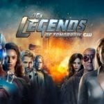 Exclusive Interview – The cast of DC's Legends of Tomorrow preview Season 4