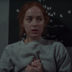 First trailer for Luca Guadagnino's Suspiria remake