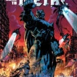 Comic Book Review – Dark Days: The Road to Metal