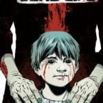 First-look preview of Titan's new zombie series Dead Life