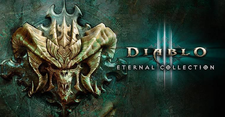 Diablo III: Eternal Collection arrives on Nintendo Switch ...