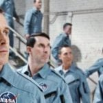Ryan Gosling is Neil Armstrong in first images from First Man