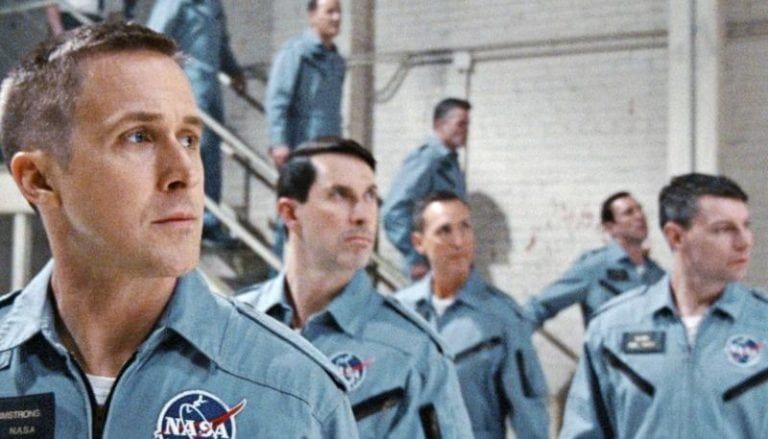 first man - photo #4