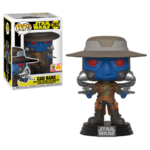 Funko reveals Star Wars: The Clone Wars Pop! Vinyl figures and SDCC exclusives