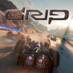 Futuristic racer GRIP races onto consoles and PC this Autumn