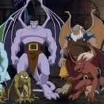 Jordan Peele has reportedly pitched a Gargoyles movie to Disney