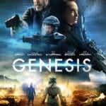 British sci-fi adventure Genesis gets a trailer, poster and images