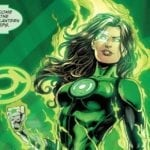 Rumour: Green Lantern Corps to focus on Jessica Cruz and Simon Baz