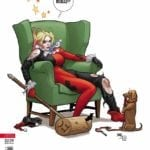 Preview of Harley Quinn #44