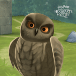 Pets arrive in Harry Potter: Hogwarts Mystery