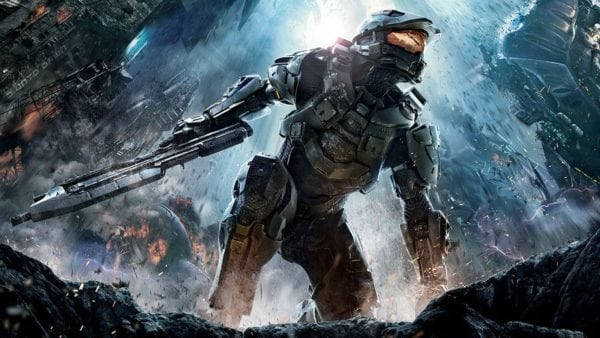 Showtime's Halo TV series adds The Last Ship showrunner