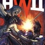 Valiant announces Harbinger Wars 2: Aftermath