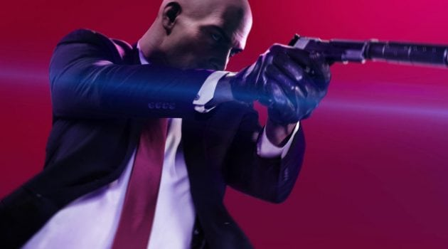 Hitman 3 teased by studio IO Interactive